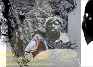 Incatation Of Spiritualist