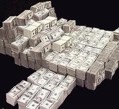 Money rain maker spell,